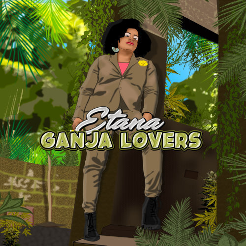 Ganja Lovers