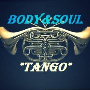 Tango - Radio Edit