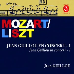 Mozart: Fantasia, K. 608 - Liszt: Orpheus, S. 98 & Fantasie und Fuge über den Choral Ad nos, ad salutarem undam, S. 259 - Live