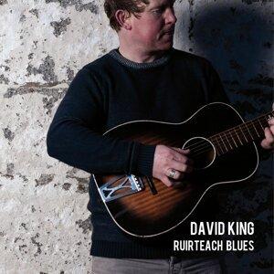 Ruirteach Blues