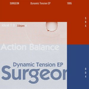 Dynamic Tension EP - 2014 Remaster