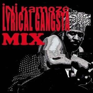 Lyrical Gangsta Mix