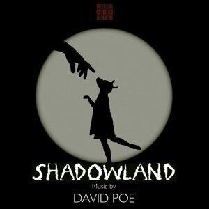 Shadowland: Music for Pilobolus