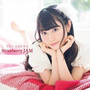 Strawberry JAM (Strawberry JAM)