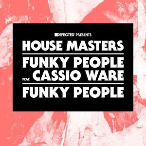 Funky People (feat. Cassio Ware)