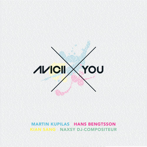 X You - Radio Edit