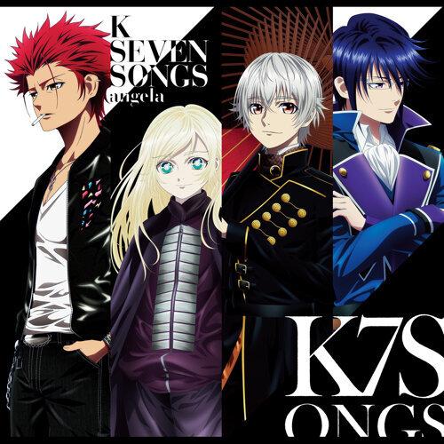 K SEVEN SONGS