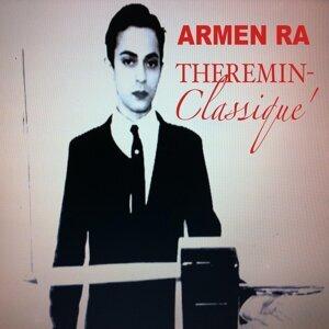 Theremin Classique