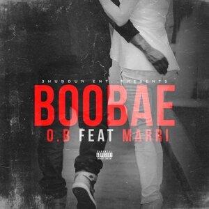 Boobae (feat. Marri)