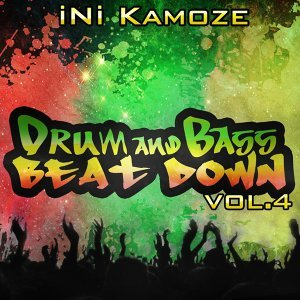 Drum and Bass Beat Down Vol. 4