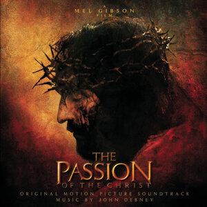 The Passion Of The Christ - Original Motion Picture Soundtrack (受難記:最後的激情電影原聲帶)