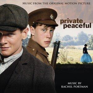 Private Peaceful (Original Motion Picture Soundtrack)