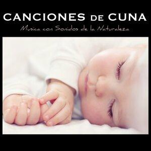 Canciones de Cuna Relajantes y para Bebes en el Vientre Materno - Musica con Sonidos de la Naturaleza