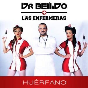 Huérfano (feat. Las Enfermeras) - feat. Las Enfermeras
