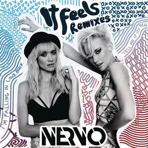 It Feels (Remixes) - Remixes