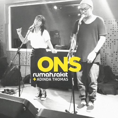 Ons - Live Studio Session