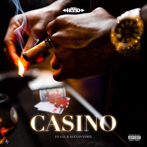 Casino (feat. O.Z. & AlexDynamix)