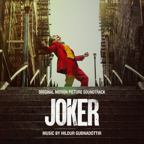 Joker (Original Motion Picture Soundtrack) (小丑電影原聲帶)
