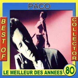 Best of Paco Collector - Le meilleur des années 80
