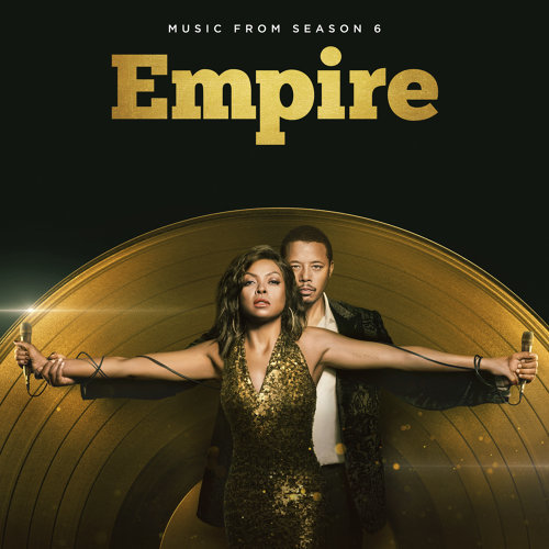 Empire (Season 6, Nothing to Lose) - Music from the TV Series
