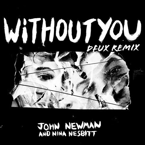 Without You - DFUX Remix