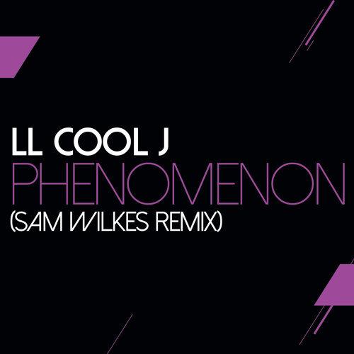 Phenomenon - Sam Wilkes Remix