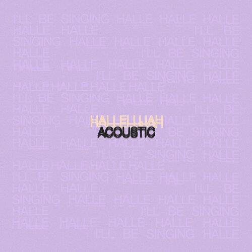 Hallelujah - Acoustic