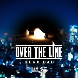 OVER THE LINE - Single