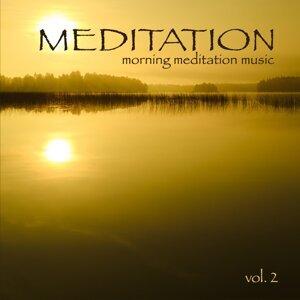Meditation, Vol.2 – Morning Meditation Music