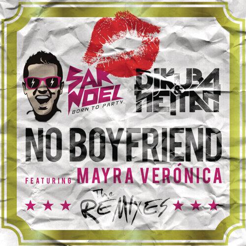 No Boyfriend (Remixes)