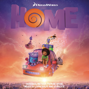 Home (Original Motion Picture Score)