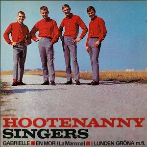 Hootenanny Singers II