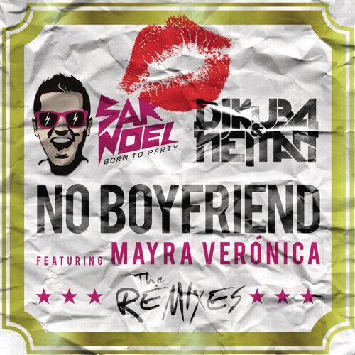 No Boyfriend - Play-n-skillz & Scott Summers Trap Hard Remix