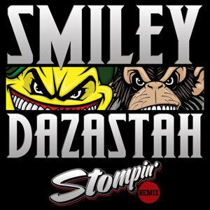Stompin' (Remix)