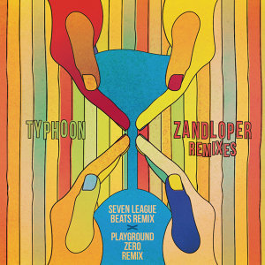 Zandloper - Remixes
