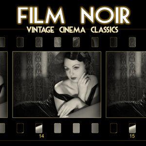 Film Noir: Vintage Cinema Classics