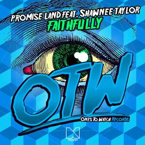 Faithfully (Radio Edit) [feat. Shawnee Taylor]