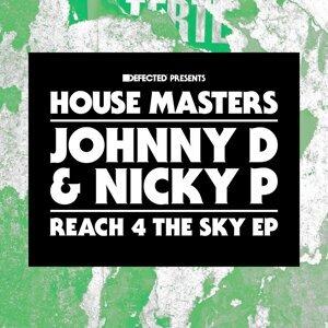 Reach 4 The Sky EP
