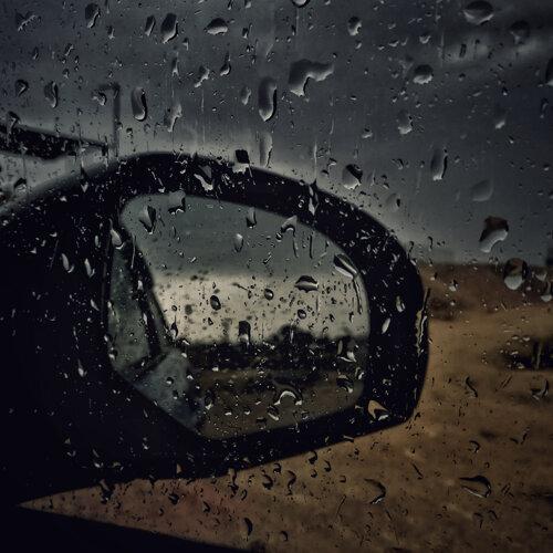 The REM Playlist: Gentle Rain Storm