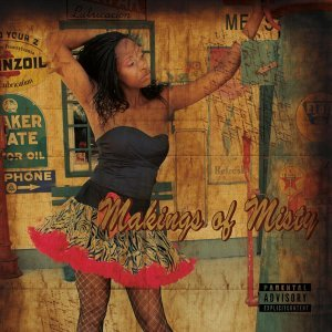 Makings of Misty