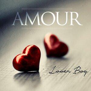 Lover Boy EP