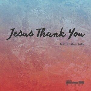 Jesus Thank You