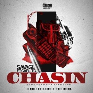 Chasin (feat. Carlito)
