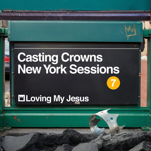 Loving My Jesus (New York Sessions)