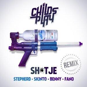 Shotje (Remix) [feat. Stepherd, Skinto, Fano & Benny]