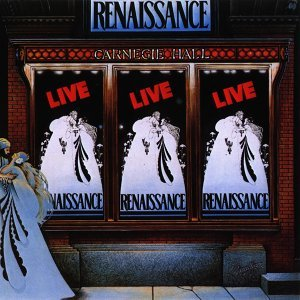 Live at Carnegie Hall - Live