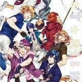 TV Anime [Uta no Prince sama Maji LOVE REVOLUTIONS] Ending thema : Maji LOVE REVOLUTIONS