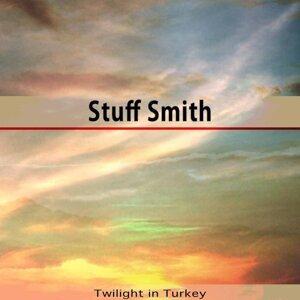 Twilight in Turkey