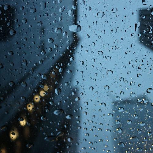 Brown Noise for Sleep - Torrential Rains