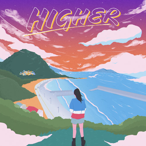 Higher - English Ver.